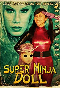 Primary photo for Super Ninja Bikini Babes