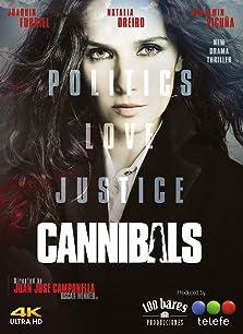 Cannibals (2015– )