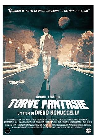 Torve Fantasie (2019)