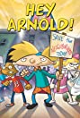 Hey Arnold! (1994) Poster