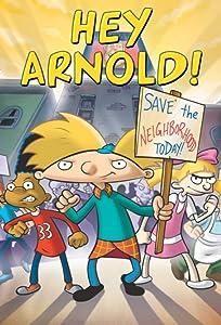 Hey Arnold! Tuck Tucker