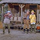 Lucille Ball, Gale Gordon, and J. Pat O'Malley in Here's Lucy (1968)