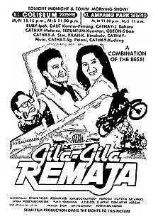 Gila-Gila Remaja (1985)