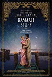 Basmati Blues Poster