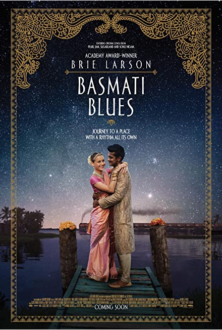 Film: Basmati Blues