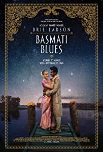 Basmati Blues by