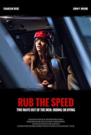 Rub the Speed Poster