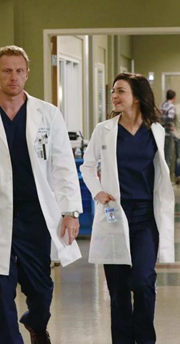 Greys Anatomy One Flight Down Tv Episode 2015 Imdb