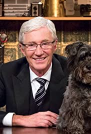 The New Paul O'Grady Show Poster
