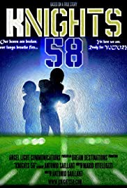 Knights58 Poster