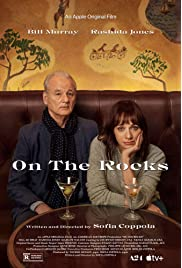 On the Rocks (2020) ONLINE SEHEN