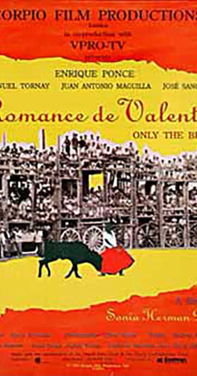 Romance de Valentía (1993) - IMDb
