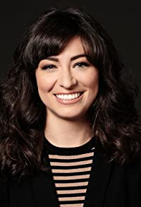 Primary photo for Melissa Villaseñor