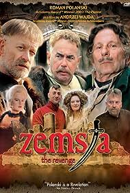 Zemsta (2002)