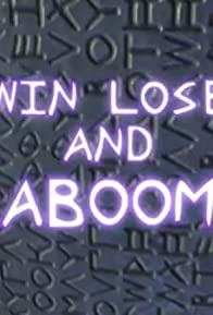 Primary photo for Jimmy Neutron: Win, Lose and Kaboom