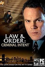 Law & Order: Criminal Intent (2005)