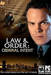 Primary photo for Law & Order: Criminal Intent