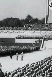 Hitler's Propaganda Machine Poster