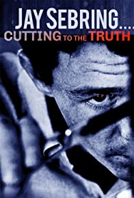 Primary photo for Jay Sebring....Cutting to the Truth