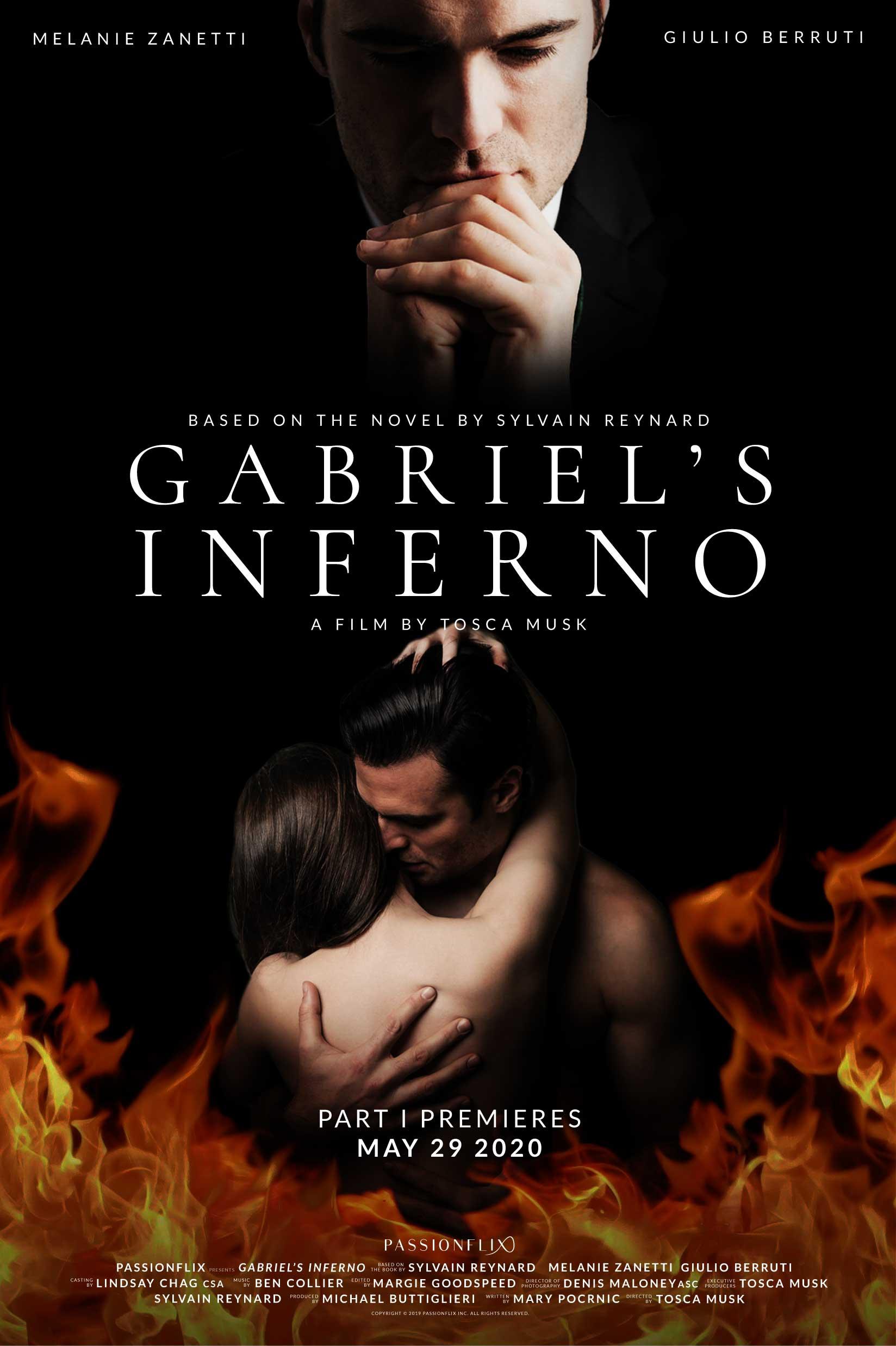 فيلم Gabriel's Inferno 2020 مترجم