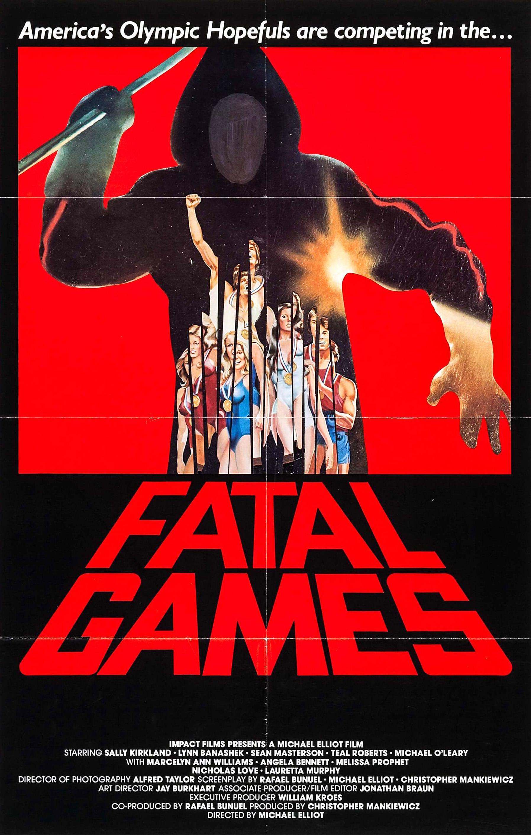 Fatal Games (1987)