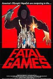 Fatal Games Poster