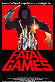 Primary photo for Fatal Games