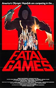 The movie notebook download Fatal Games by Simon Nuchtern [x265]
