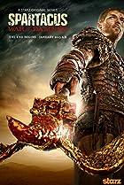 Spartacus é uma das Séries Boas da Netflix Seriados