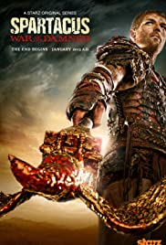 Spartacus: War of the Damned (2010-2013)