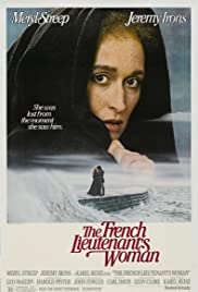 The French Lieutenant's Woman (1981) Poster - Movie Forum, Cast, Reviews
