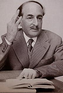Salvatore Quasimodo Picture