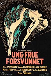 Ung frue forsvunnet (1953) Poster - Movie Forum, Cast, Reviews