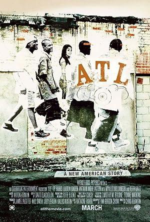 ATL Poster Image