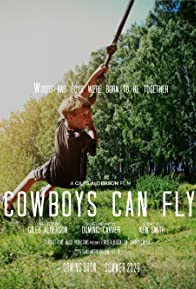 Primary photo for Cowboys Can Fly