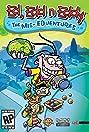 Ed, Edd n Eddy: The Mis-Edventures (2005) Poster