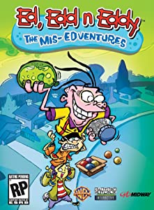 Ed, Edd n Eddy: The Mis-Edventures full movie hd 1080p