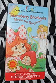 Primary photo for Strawberry Shortcake Meets the Berrykins