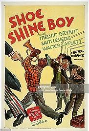 Shoe Shine Boy Poster