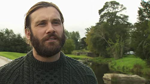 Vikings: Clive Standen On Rollo's Love For Battle