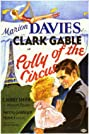 Polly of the Circus (1932) Poster
