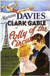 Polly of the Circus Lloyd Bacon