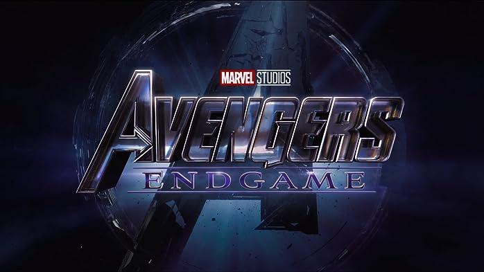 Avengers: Oyunun Sonu (2019)