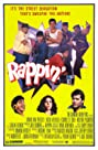 Rappin' (1985) Poster