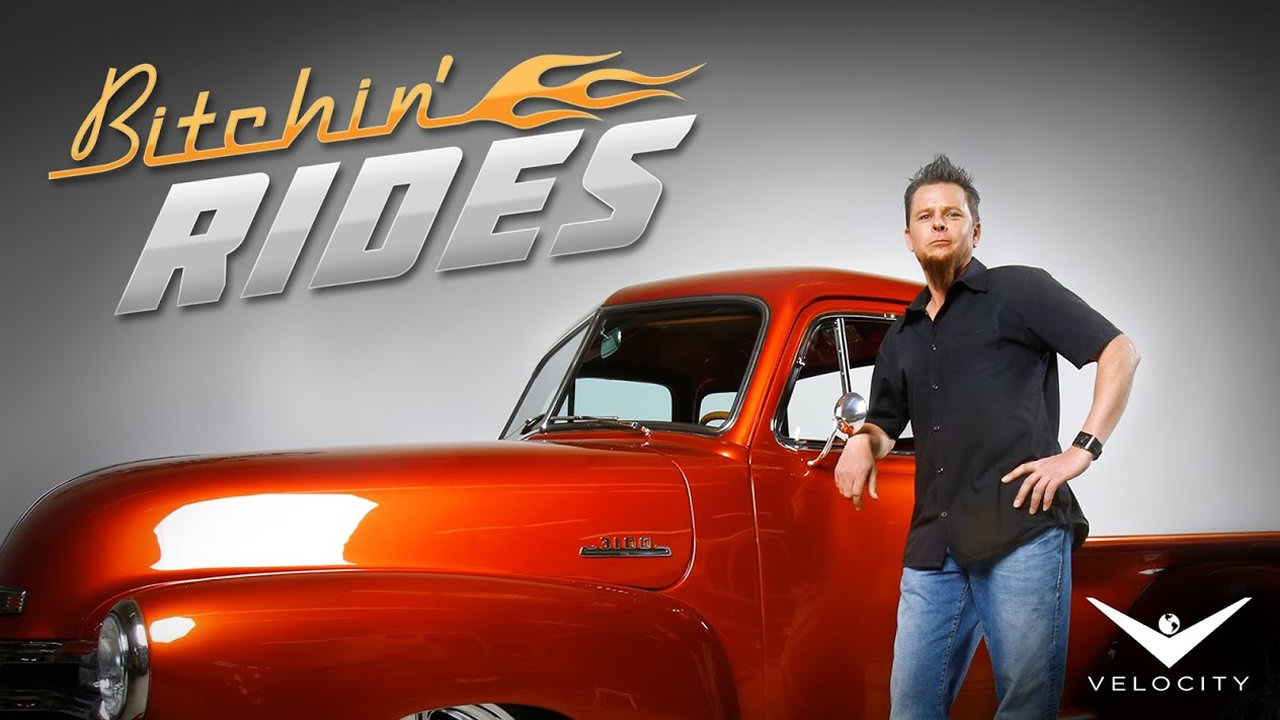 Bitchin Rides (TV Series 2017– ) - IMDb
