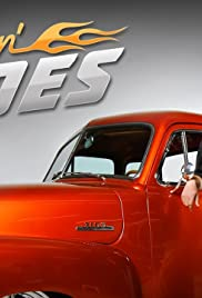 Bitchin Rides Poster