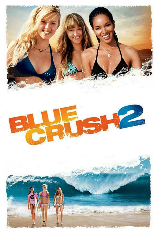 Blue Crush 2 (2011) Hindi Dubbed