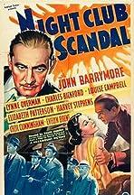 Night Club Scandal