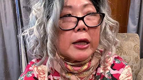 Tournament Of Laughs: Margaret Cho's Quarantine Tips