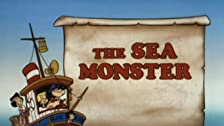 The Sea Monster/Poopdeck Pappy and the Family Tree